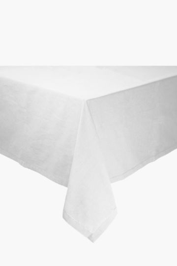 100% Cotton 135x230 Tablecloth