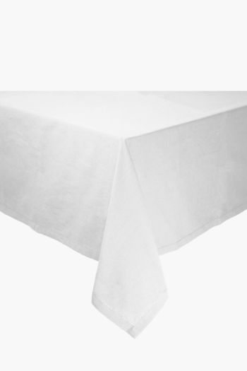 100% Cotton 180x270cm Tablecloth