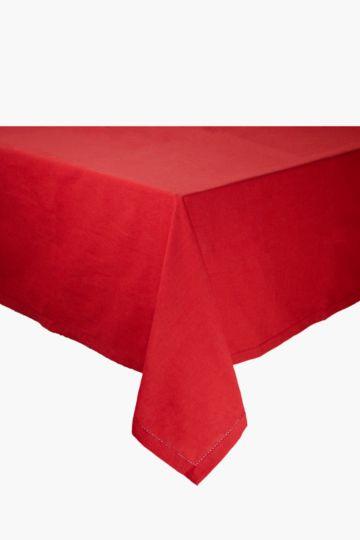 100% Cotton 135x230cm Table Cloth