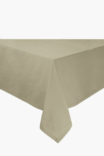 100% Cotton 180x270 Tablecloth