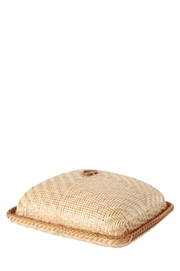 Natural Sea Grass Food Cover