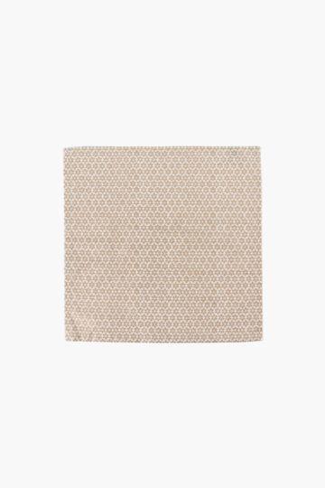 100% Cotton Metallic Napkin