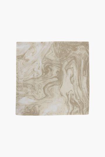 100% Cotton Marble Napkin