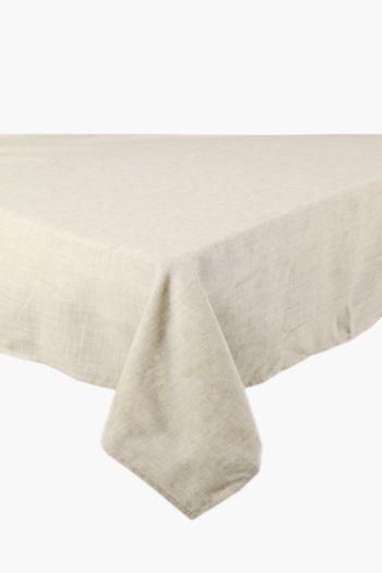 Polylinen Table Cloth, 135x230cm