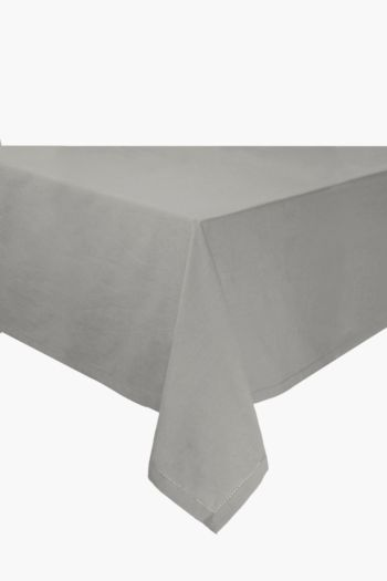 100% Cotton Table Cloth, 135x230cm