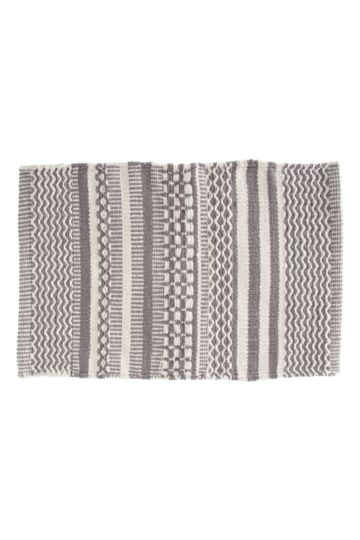 Haseena Stripe Cotton Placemat