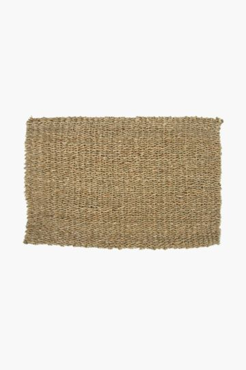 Malawi Sea Grass Placemat