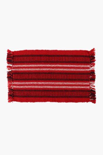 Cubana Striped Placemat