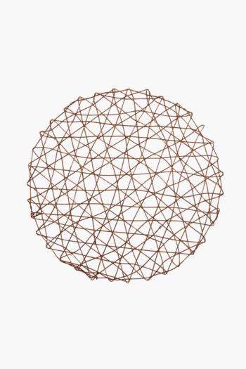 Crazy Weave Placemat