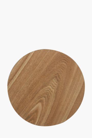 Plastic Wood Underplate