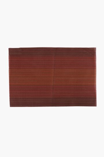 Texaline Stripe Placemat