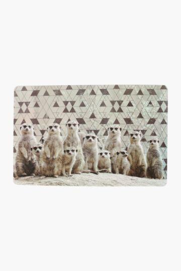 Meerkat Placemat