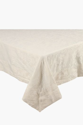 Polycotton Infinity Table Cloth, 180x270cm