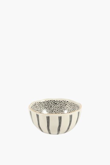 Marjorca Dipping Bowl