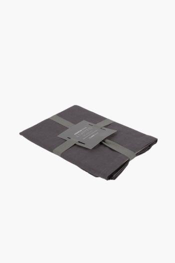 4 Pack Cotton Linen Napkins
