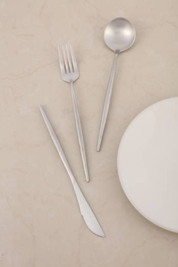 12 Piece Forged Cutlery Set