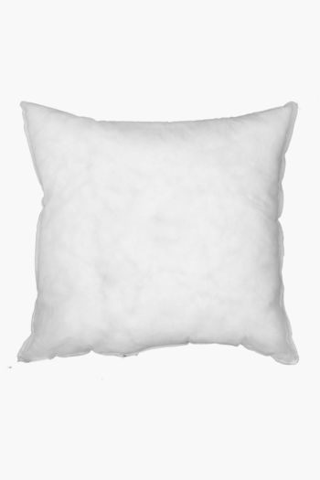 Hollow Fibre Cushion Inner, 50x50cm
