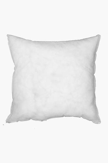 Hollow Fibre Cushion Inner, 55x55cm