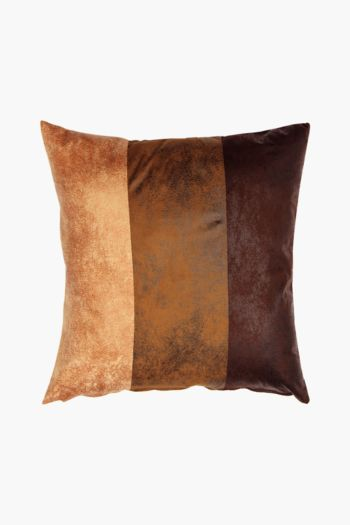 Mock Suede 50x50cm Scatter Cushion