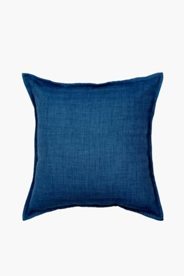 Tweedle Weave 48x48cm Scatter Cushion