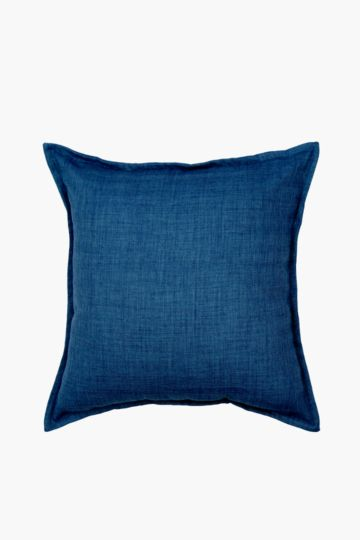 Tweedle Weave 48x48cm Scatter Cushion