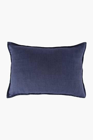 Tweedle Weave Scatter Cushion, 40x60cm