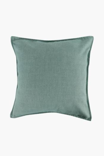 Tweedle Weave Scatter Cushion, 48x48cm