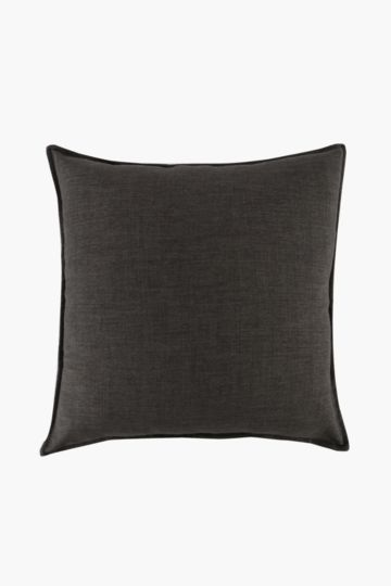 Tweedle Weave 60x60cm Scatter Cushion