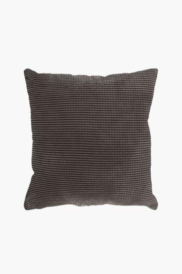 Microfibre Lynn 45x45cm Scatter Cushion Cover