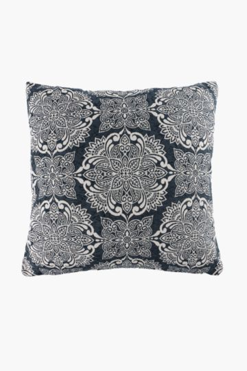 Chenille Kasbah 60x60cm Scatter Cushion