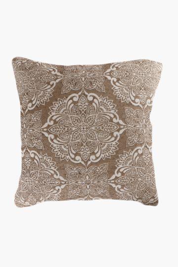 Chenille Kasbah 60x60cm Scatter Cushion