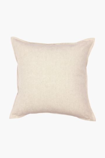 Two Tone 60x60cm Floor Cushion