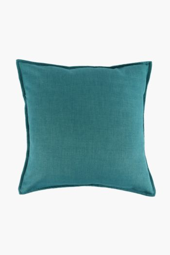 Tweedle Weave Scatter Cushion, 60x60cm