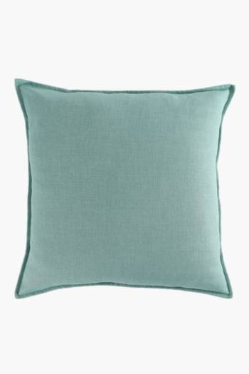 Tweedle Weave Scatter Cushion, 60x60cm
