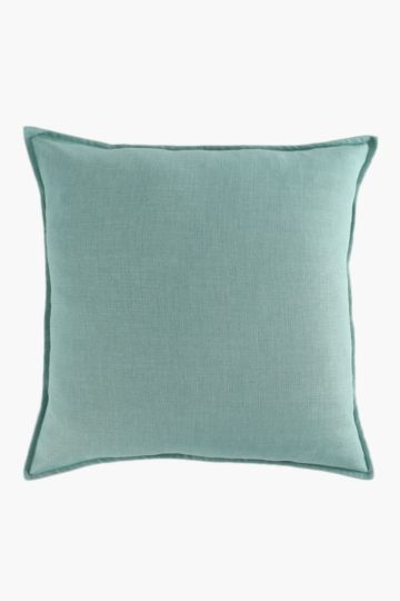 Tweedle Weave 60x60cm Scatter Cushion