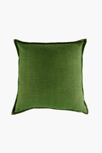 Tweedle Weave Scatter Cushion, 48x48cm
