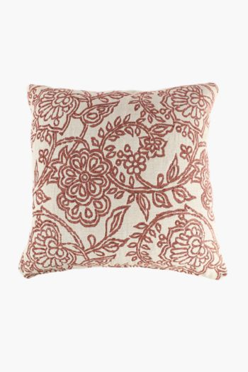 Chenille Messina Scatter Cushion, 60x60cm