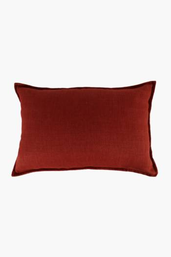 Tweedle Weave Scatter Cushion, 40x60cm