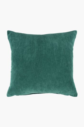 Microfibre Corded Scatter Cushion Cover, 45x45cm