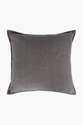 Two Tone Floor Cushion, 60x60cm