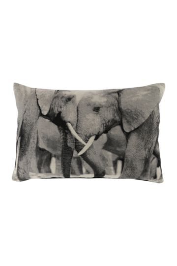Tapestry Elephant 40x60cm Scatter Cushion