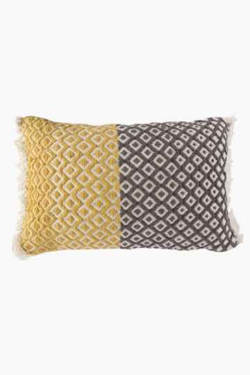 Ombre Weave 40x60cm Scatter Cushion