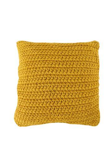Crochet 70x70cm Floor Cushion