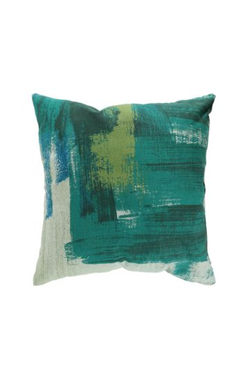 Printed Abstract 50x50cm Scatter Cushion
