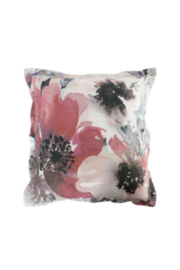 Printed Floral 60x60cm Scatter Cushion