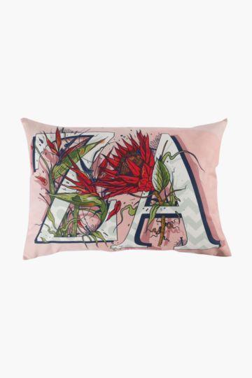 Shaun Oakley Za Scatter Cushion, 40x60cm