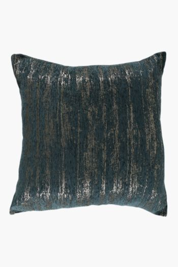 Hollywood Feather Scatter Cushion, 60x60cm