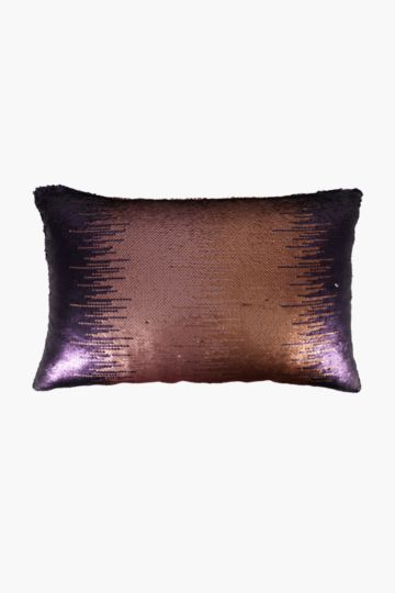Sequins Scatter Cushion, 40x60cm
