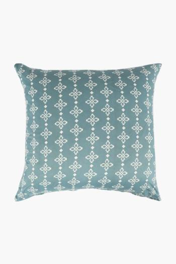 Printed Ditsy Scatter Cushion Cover, 45x45cm