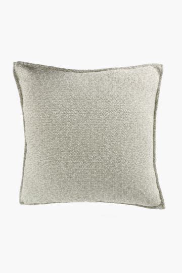 Feather 60x60cm Scatter Cushion